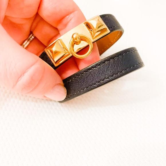 Hermes Kelly Bracelet S